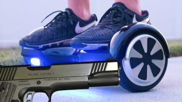 Craigslist hoverboard sale ends in gunfire | Blog